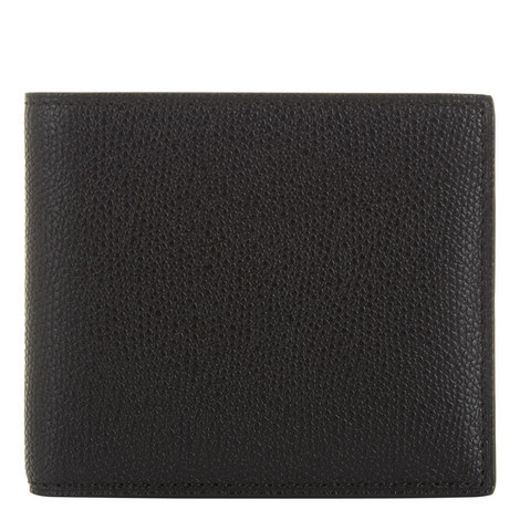 Leather Billfold Wallet , ${color}