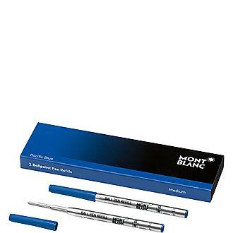 2 Ballpoint Pen Refill