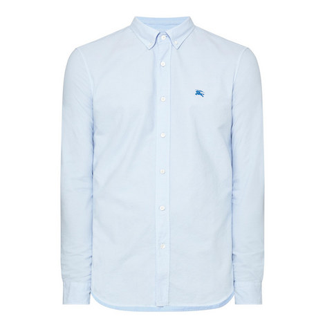 Carmell Embroidered Shirt, ${color}