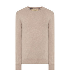 Kennith Cashmere Sweater