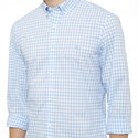 Stopford Gingham Shirt, ${color}