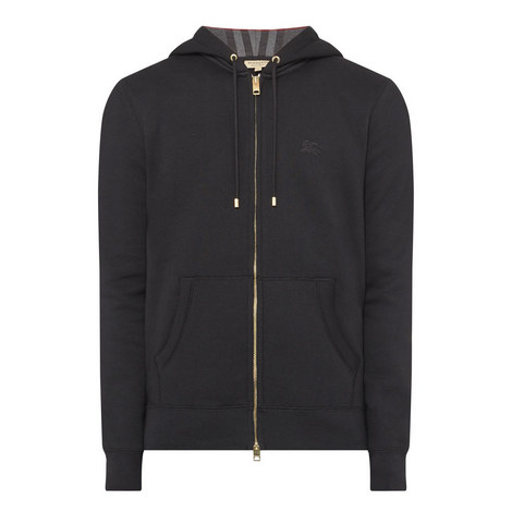 Claredon Zip-Through Hoodie, ${color}