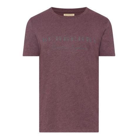 Martford Logo T-Shirt, ${color}