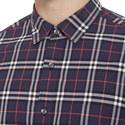 Alexander Check Poplin Shirt, ${color}