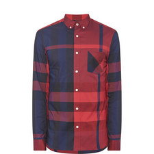 Thornaby Check Shirt