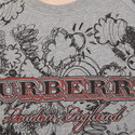 Scribble Crew Neck Sweatshirt, ${color}