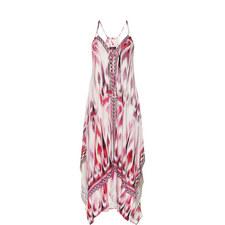 Sun Streaked Dress