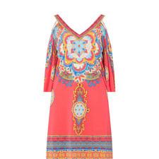 Oldina Jersey Dress