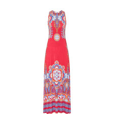 Rare Origin Maxi Dress