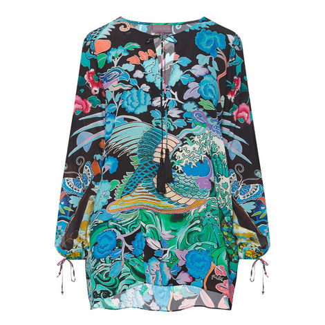 Fortune The Bold Cover-Up, ${color}