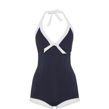 Boyleg Swimsuit