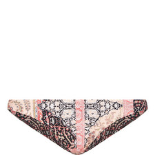 Moroccan Moon Hipster Bikini Bottoms