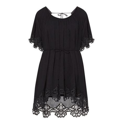Summer Love Smock Dress, ${color}