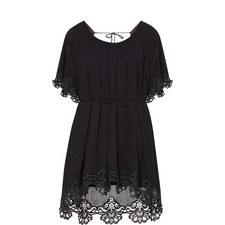Summer Love Smock Dress
