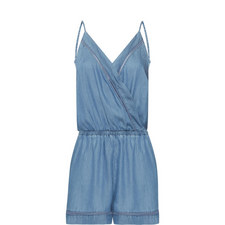 Carribbean Cool Playsuit