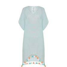 Fine Strip Kaftan