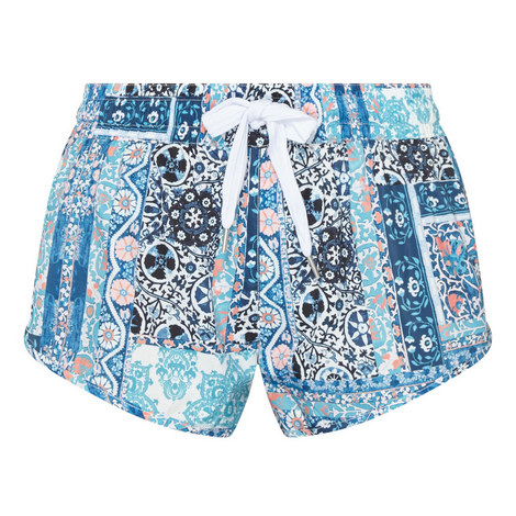Silk Market Shorts, ${color}
