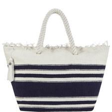 Tassel Beach Bag