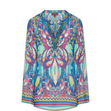 Modern Print Cover-Up