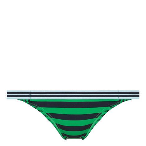 Stripe Bikini Bottoms, ${color}