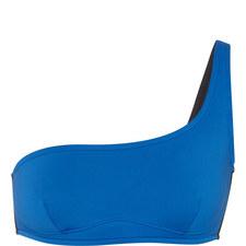 Miracle Bandeau Bikini Top