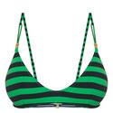 Stripe Bikini Top, ${color}