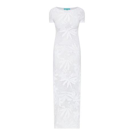 Fran Long Dress, ${color}