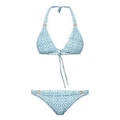 Grenada Ikat Bikini, ${color}
