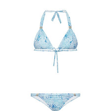 Grenada Print Bikini