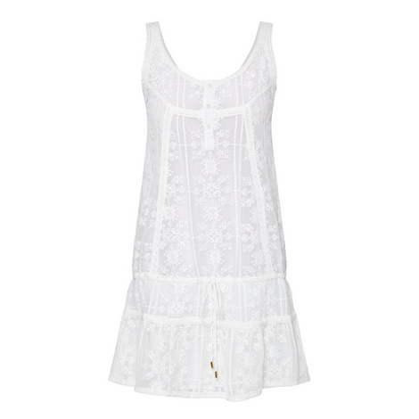 Jas Embroidered Short Dress , ${color}