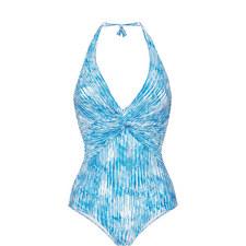 Zanzibar Print Swimsuit