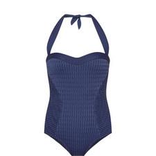 Evoke Halter Swimsuit