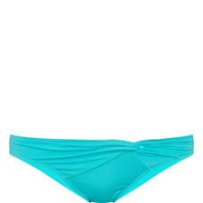 Jetset Twist Bikini Bottoms