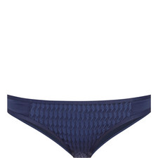 Evoke Hipster Bikini Bottom