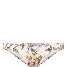 Elegance Bandeau Bikini Bottoms