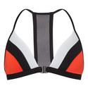 Electrify Triangle Bikini Top, ${color}