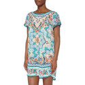 Decorum Tunic Dress , ${color}