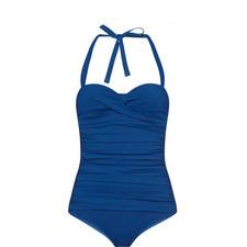 San Diego Bandeau Swimsuit