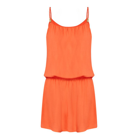 Cayman Islands Mini Dress, ${color}