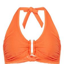 Cayman Islands U-Bar Bikini Top