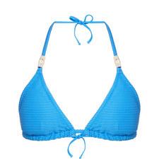 Muscat Triangle Bikini Top
