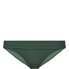 Polynesia Fold-Over Bikini Bottoms