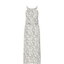 Kalahari Drop-Waist Maxi Dress