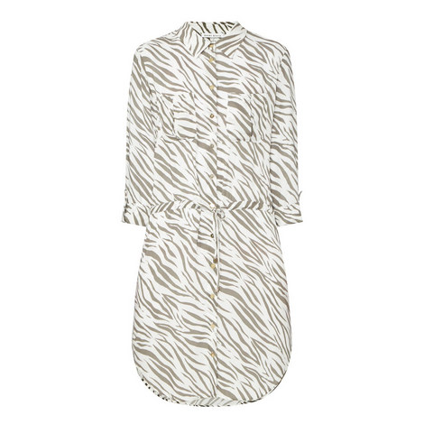 Kalahari Shirt Dress, ${color}