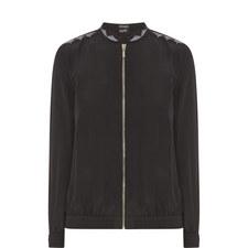 Ibiza Cropped Jacket