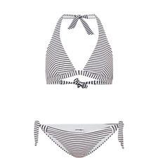 Lisa Nautical Stripe Bikini