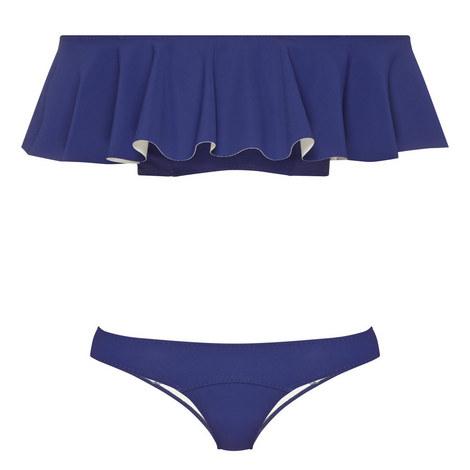 Mira Flounce Bikini Set, ${color}