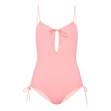 Uma Keyhole Swimsuit, ${color}