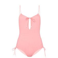 Uma Keyhole Swimsuit