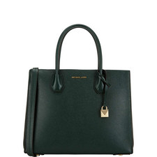 Mercer Large Accordion Tote Bag